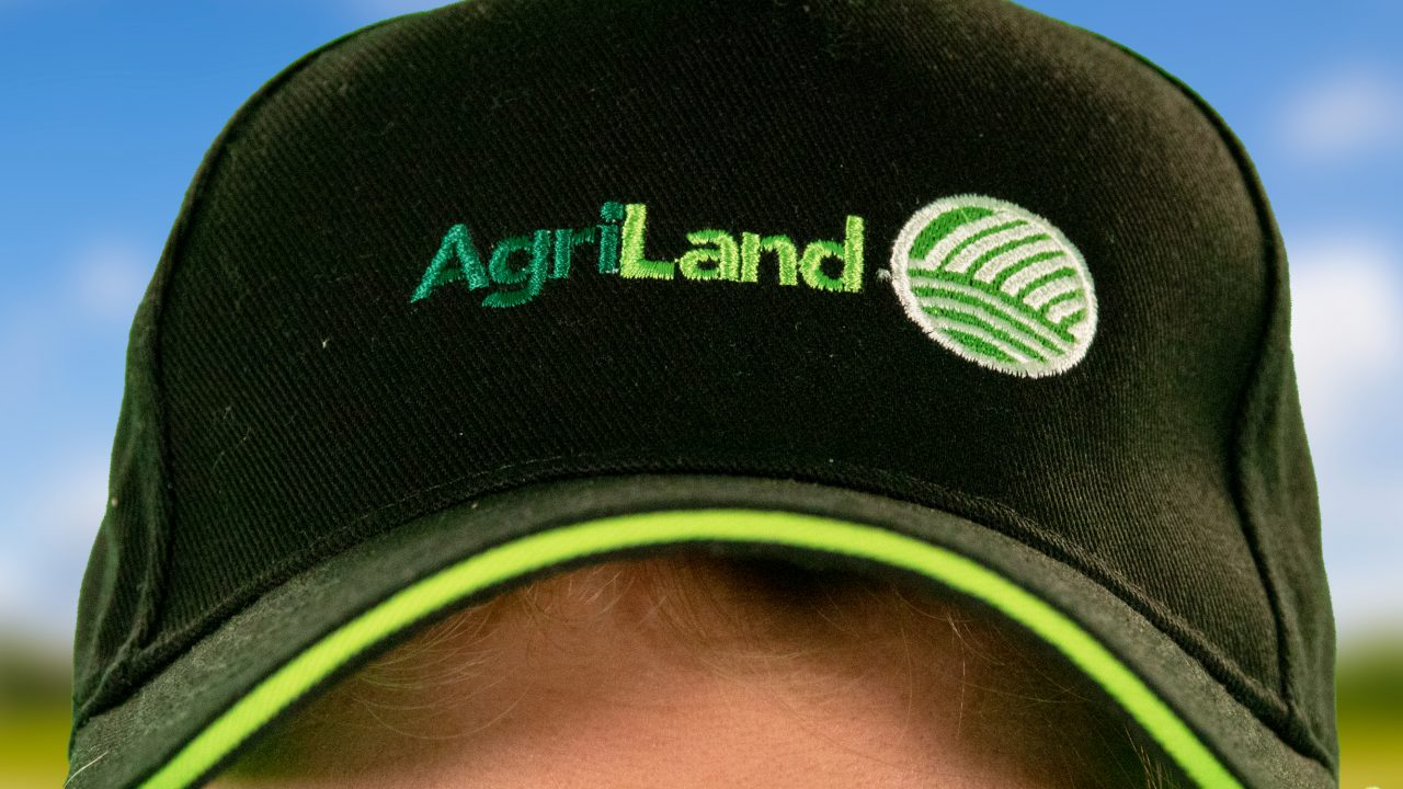 New AgriLand merchandise…available now!