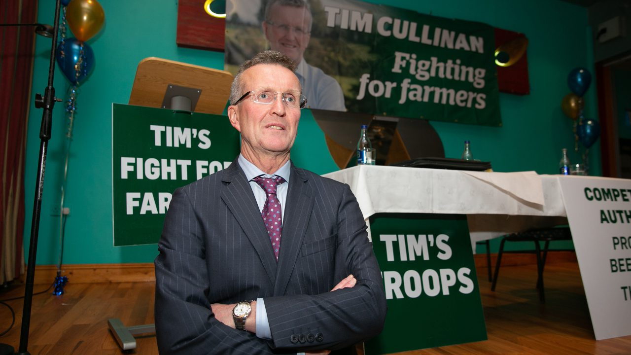 Cullinan blasts RTÉ's 'lack of objectivity' in environment series