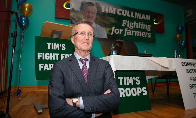IFA president-elect to attend North Tipp AGM tomorrow