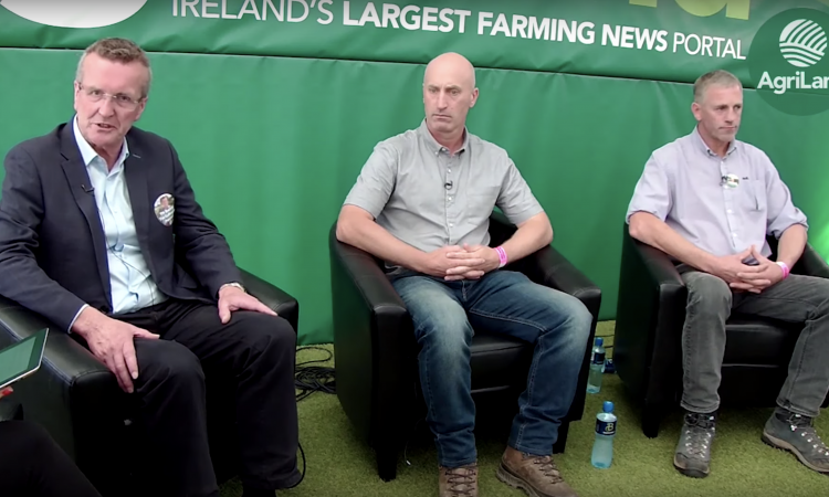 IFA candidates look for 'unity' in farm politics