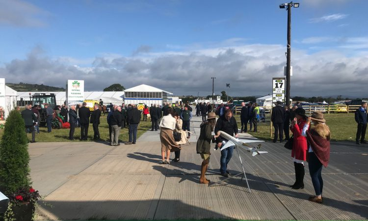 Countdown begins to 'Ploughing 2019' following lively launch