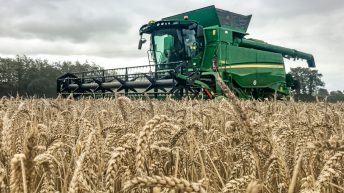 Tillage focus: New wheels, maps and AutoTrac in Co. Kildare