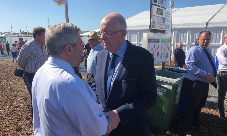 Minister commits to facilitating 'maximum protection for rural Ireland'