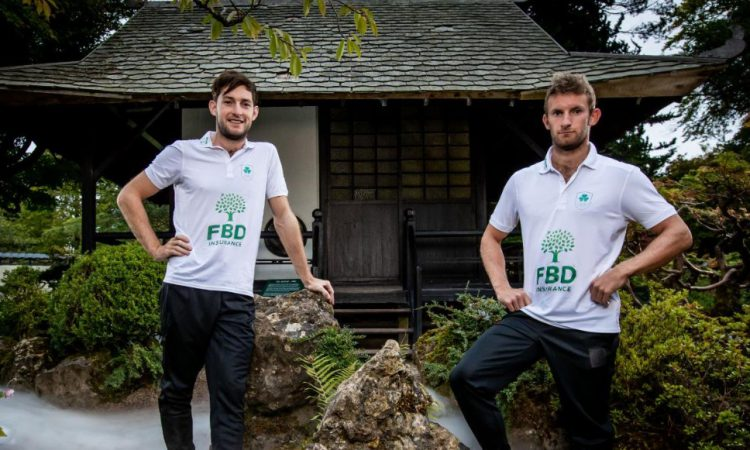 O'Donovan brothers 'row in' behind FBD for 'Ploughing 2019'