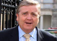 'Farming is still the most dangerous job in Ireland' – Minister Breen