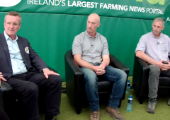 IFA presidential hopefuls commit to reviewing farmer levy