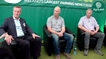 TO BE REVIEWED Updated: IFA presidential hopefuls commit to reviewing farmer levy