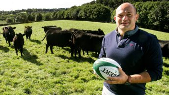 Rory Best: I only dreamed of being a farmer who played a bit of rugby for Banbridge