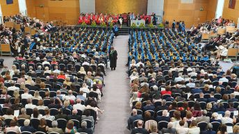 UCD School of Agriculture and Food Science confers over 300 graduates