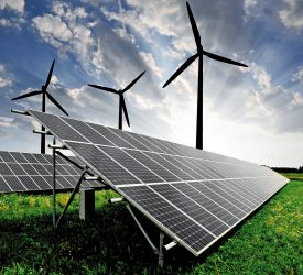 Renewable solar and wind energy cheaper than the cheapest fossil fuel – report
