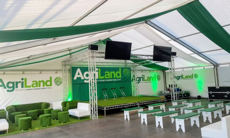 Video: You won't miss any of 'Ploughing 2019' with AgriLand's live stream