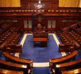 Regional TDs to seek Dáil approval for carbon budgets