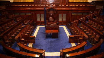 Dáil to question 3 ministers on meat plants in 'historic move'