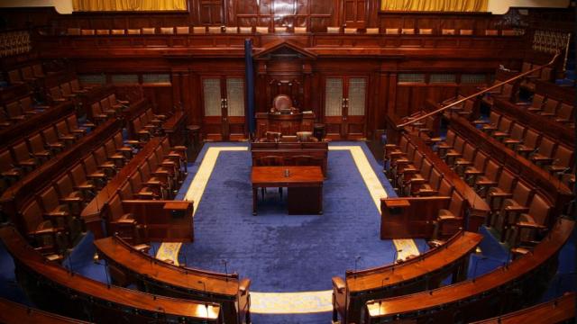 BEAM 'clawback' concerns raised in Dáil