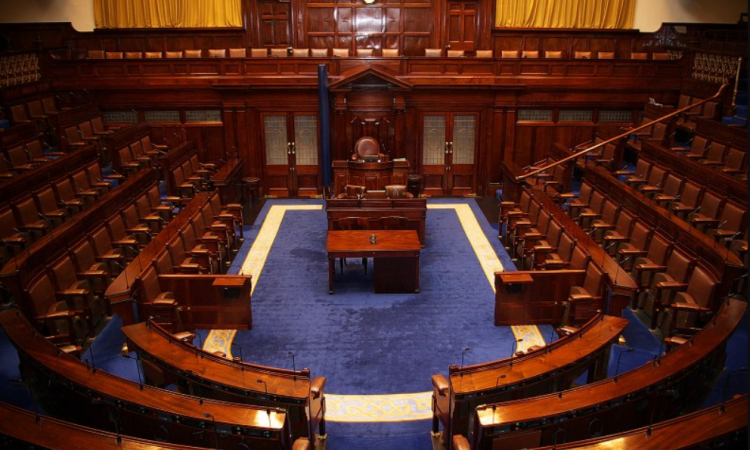 33rd Dáil to assemble today as 2 notable votes to take place