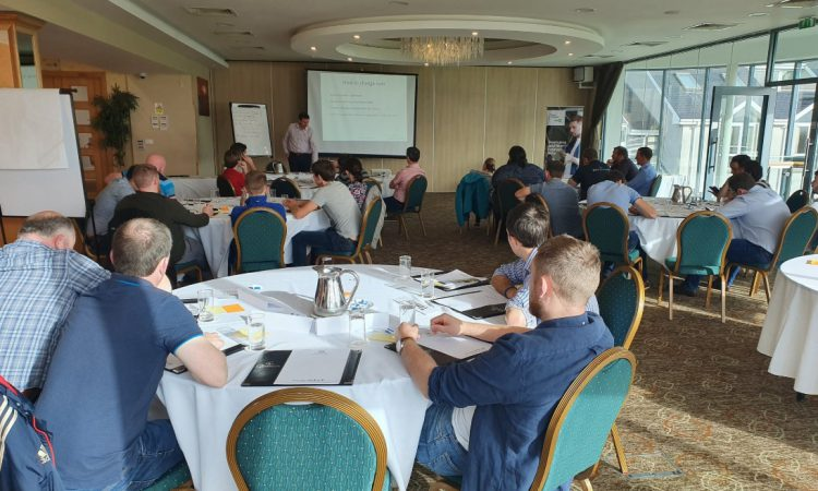 IFA Future Leaders programme kicks off in Westmeath