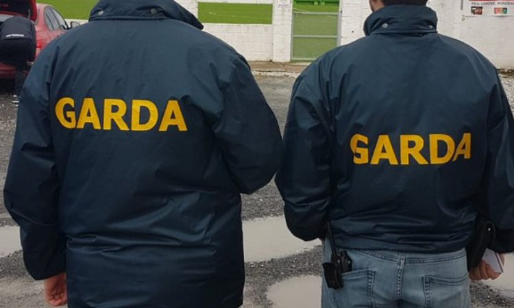 'Working fuel laundering plant' discovered in Garda raids