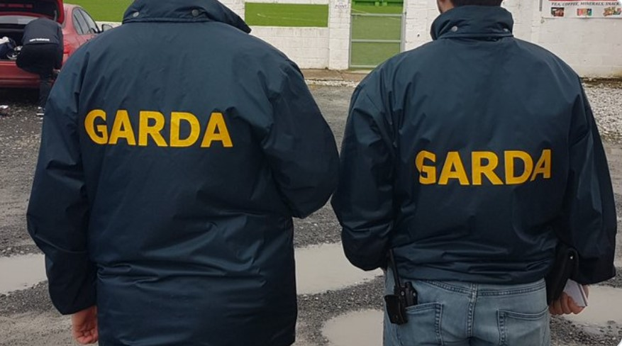 'Animal transporter truck' seized by Gardaí in €900,000 drug haul