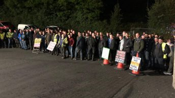 Farmer protest update: What picket lines have stood down?