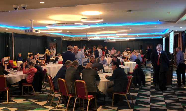 Brexit-proofing to the fore at IFA pre-budget lobby day