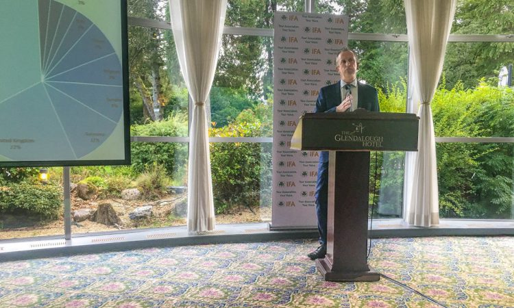 EID is the future of the sheep sector – ICM's James Smyth