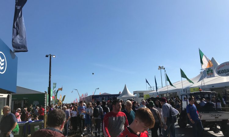'Ploughing 2019' breaks attendance records – NPA