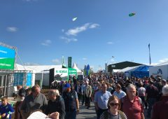 102,500 people attend day 1 of 'Ploughing 2019'