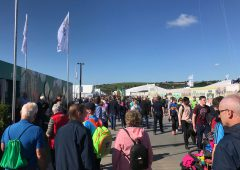 113,500 attend day 2 of 'Ploughing 2019' – NPA