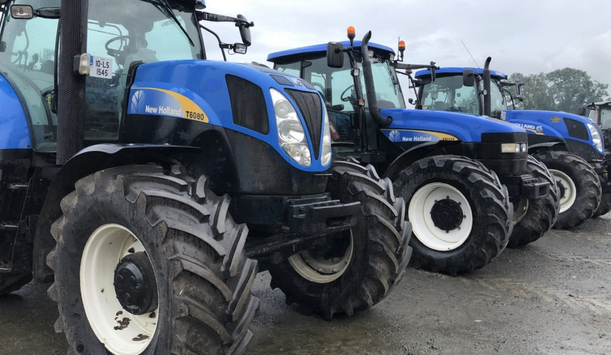 Auction preview: Big 'on-farm' clearance sale to take place in Co. Kilkenny