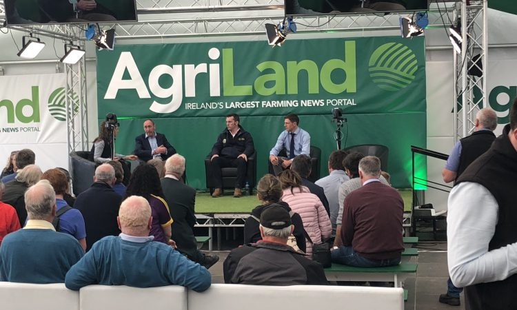 AgriLand live stream: What's in store for 'Ploughing 2019' day 2?