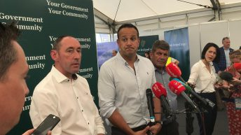 Agreement and POs 'the way forward' for beef – Varadkar