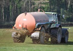 Flexibility required with slurry spreading deadline – FF