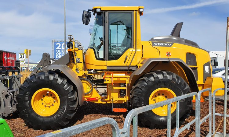 Wheeled loader sales are down; what about telehandlers?