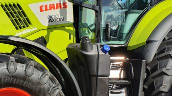 Agri contractors set to be hit with carbon tax rise on green diesel
