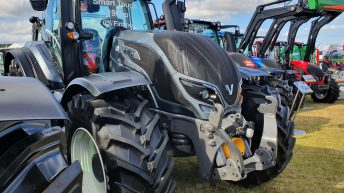 New tractor registrations are down, but by how much?