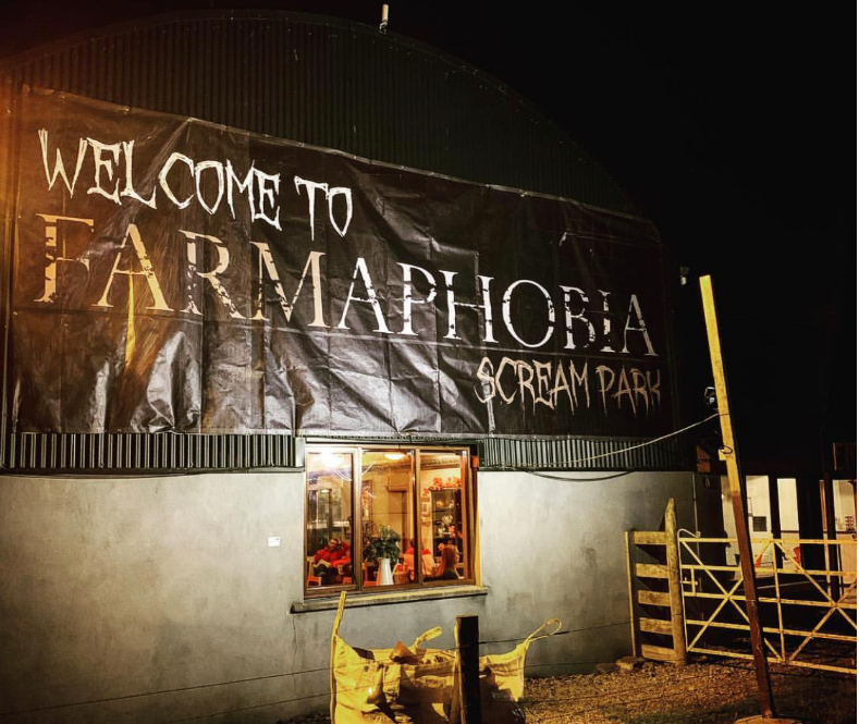 40,000 visitors descend on Meath-based beef and sheep farm over Halloween season