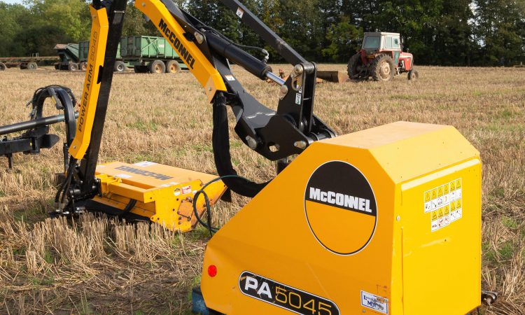 Auction report: Mix of machinery at this 'on-farm' October sale