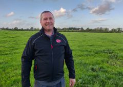 Lely Center Mullingar open days to discuss all aspects of a robotic milking system