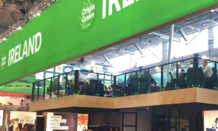 Anuga 2019: Importers of Irish beef ask Bord Bia 'for clarity' on protests