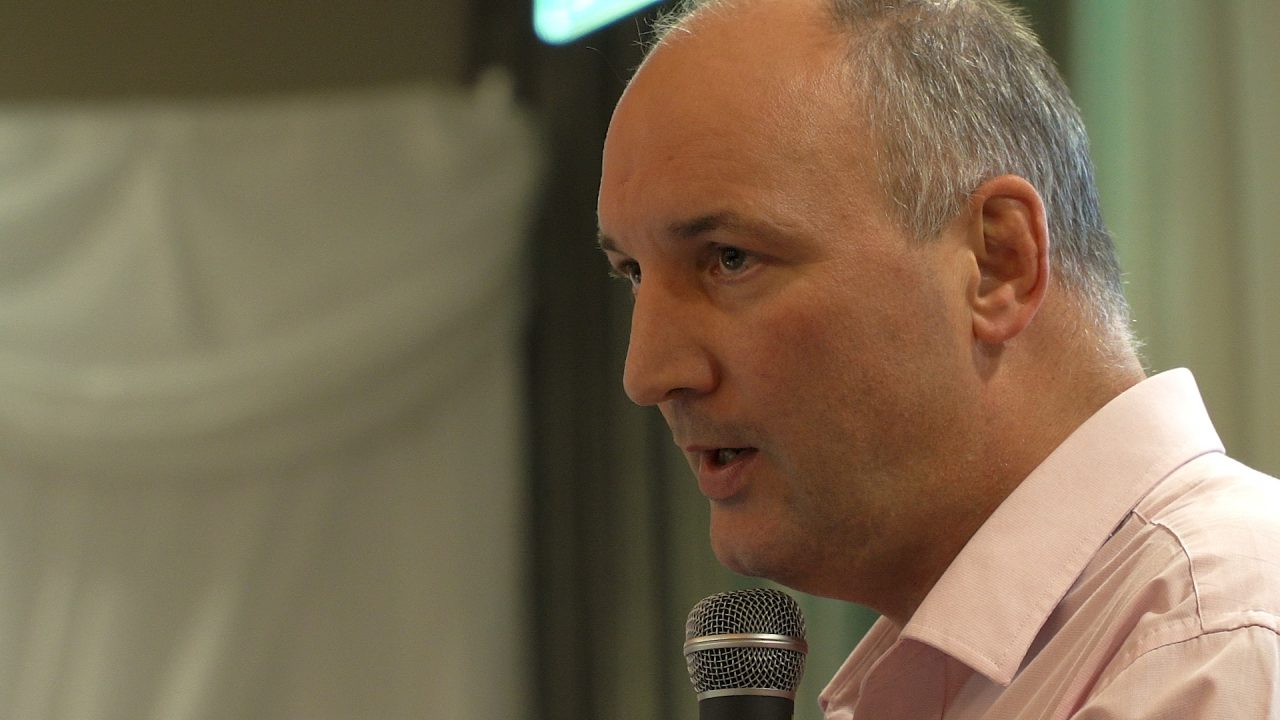 Video: Main processors 'not engaging' with Irish Beef Producers