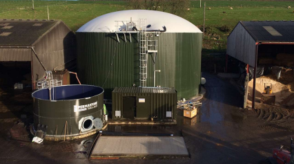 Biogas in Ireland: What are the benefits?