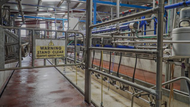 Glanbia 'must stop finding itself left behind on milk price'