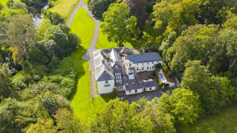 Centuries-old historic estate for sale in the Royal County