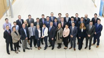 Dunbia launches 3 new graduate and apprenticeship development programmes