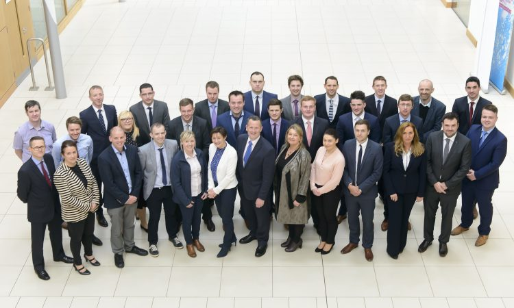 Dunbia launches 3 new graduate and apprenticeship development programmes