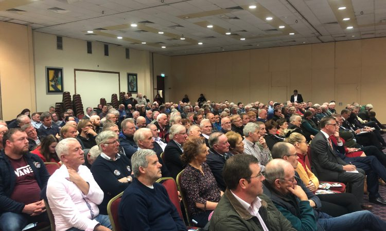 IFA presidential election debate comes to Cork tonight