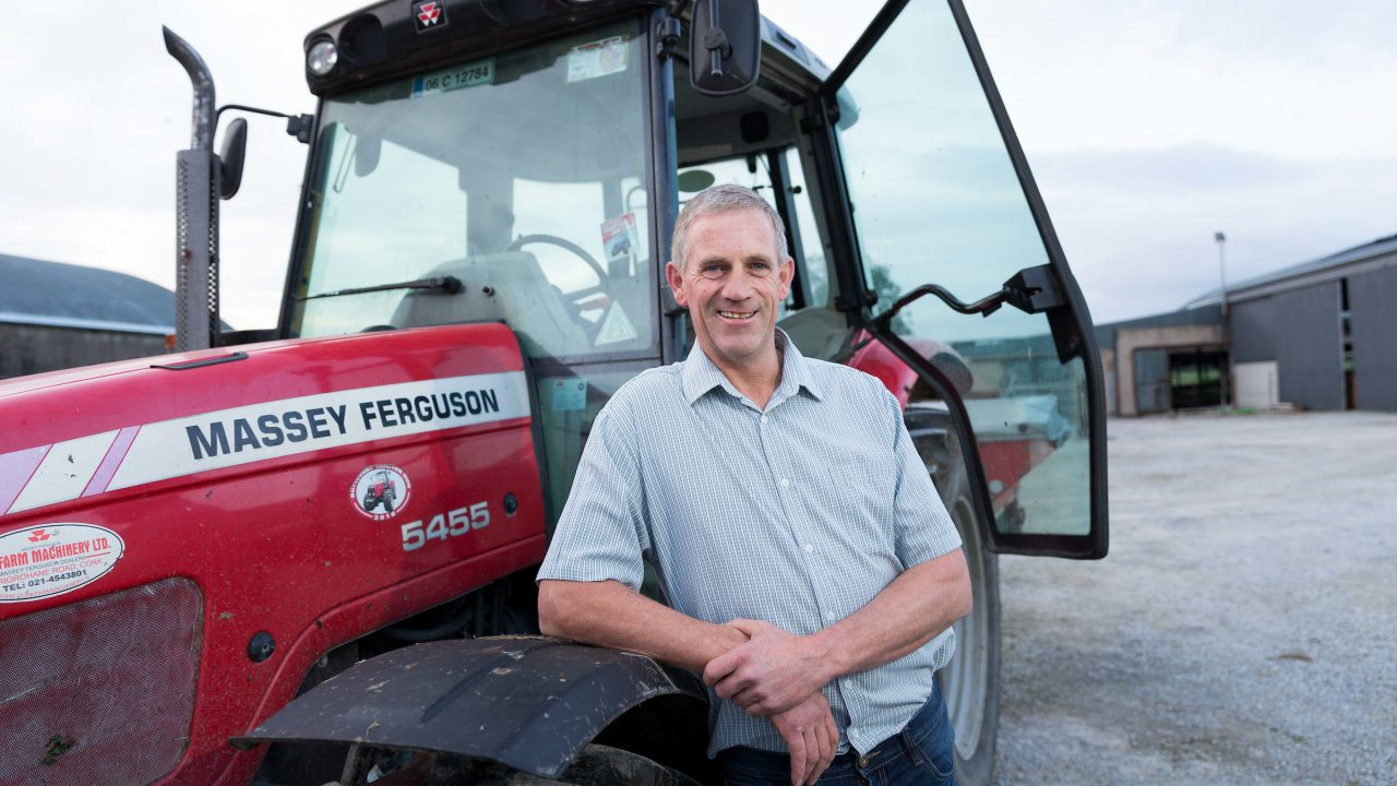 Coughlan: 'I support the end goal' of protesting farmers