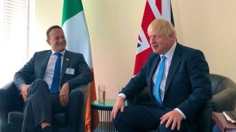 'It's going to be very difficult to secure a deal by next week' – Taoiseach