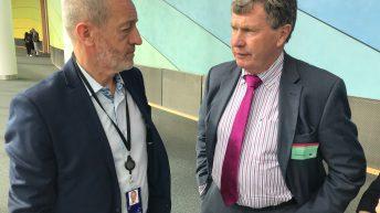 ICOS calls for de-escalation of EU-US trade tensions