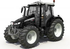 Massey Ferguson unveils its 'NEXT Edition' tractor line-up